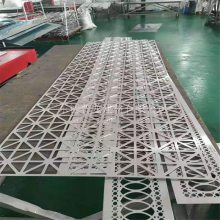 德普龙包柱镂空铝板_碳镂空铝板厂家生产