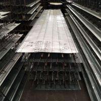 常德新之杰上弦12mmTDA6-160型钢筋桁架楼承板