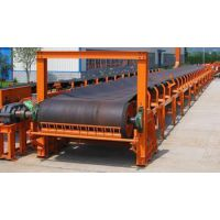 滁州胶带输送机厂家,砂子皮带传送机,方大电动滚筒输送机规格