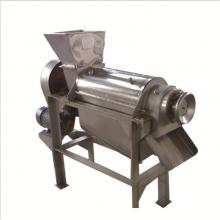 果蔬榨汁机蔬菜压榨机 螺旋挤干蔬菜压榨机