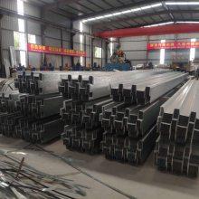 开口楼承板YX38-150-750型建筑用压型钢板湖州厂家直供