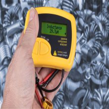 防静电性能OT6083B重锤 表面电阻测试仪 表面阻抗测试仪 防静电测试仪