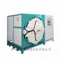 高温真空炉,真空钎焊炉,金刚石钎焊炉-鑫宝仪器设备