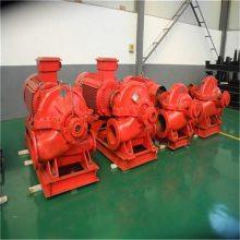 裕泽XBD消防泵水泵全套立式多级泵消火栓泵3CF喷淋泵消防增压稳压设备