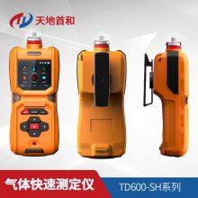 便携式氨气检测报警仪 TD600-SH-NH3 气体安全防护监测
