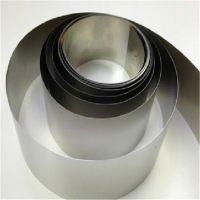 特硬无磁不锈钢带 0.01mm超薄钢带
