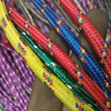 绿丝绳塑料绳石棉绳烟棉绳供应