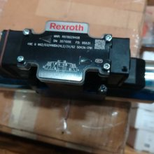 4WE6 W62/EG24N9DK24L2/ZV/62 SO43A-1791 Rexroth