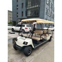 全球热卖电动高尔夫车8+3