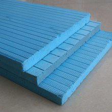 洛阳安太厂家直供 超薄地暖保温板 地暖挤塑板