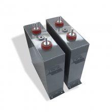 【厂家定制】赛福1200VDC 2000UF脉冲储能充磁机电容器