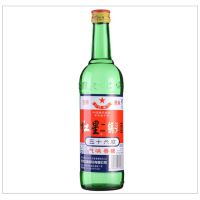 红星二锅头 白酒56度 500ml清香型白酒 聚会家庭团聚用酒