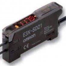 欧姆龙E3X-NA11/ZD11/ZD41光纤放大器