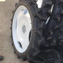 厂家直销东方红拖拉机轮胎4.5-19 人字轮胎 量大优惠 出口