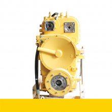 潍柴道依茨柴油发动机增压器四配套柳工ZL50E铲车变速箱分配阀
