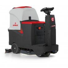 北京进口洗地机品牌排行榜驾驶式洗地车厂家供应