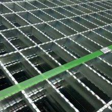 353/30/100格栅沟盖板 镀锌水沟盖板 镀锌格栅板沟盖板厂家 泰江