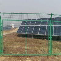 厂区外墙护栏 钢丝网墙 ***养殖护栏网