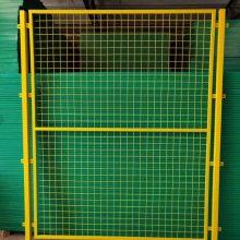 工地安全防护隔离网多少钱 车间隔离栅栏围栏网生产厂