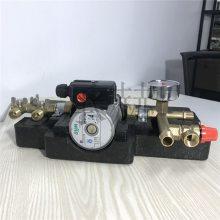 德国威乐RS15/6家用地暖一体化泵站 别墅地热混水中心智能节水混水系统wilo