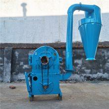 锯末木屑粉碎机 制香厂专用超细磨粉机现货