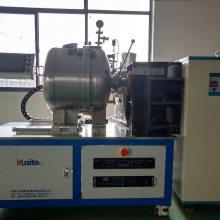 5kg真空感应熔炼炉真空熔炼炉真空中频炉酷斯特产品