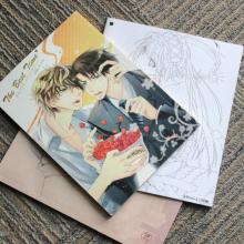 深圳书画集排版印刷,儿童国学校本印刷,幼儿园宣传册彩页折页设计排版