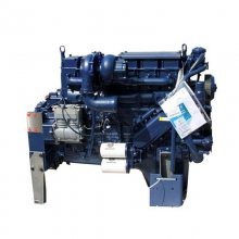 柳工30E 40B 816装载机铲车潍柴发动机减速启动马达起动机
