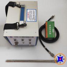 锅炉燃气燃烧器高能电子点火器BWBD-20 可充电手持电子点火器