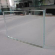 超白玻璃原片深加工中空玻璃异形钢化玻璃面盖定制钢化玻璃厂定制