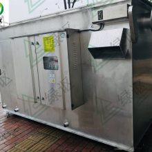 供应绿森环保食堂隔油池污水提升一体装置_海南高效全自动12博官网 真人分离设备