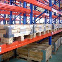 重庆固联重量型阁楼货架厂家