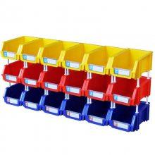 供应重庆固联环球牌 塑料零件盒4530型
