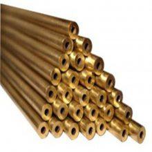 深圳C2680无缝黄铜管,耐磨黄铜管易切削