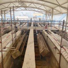 信阳市地下停车场施工缝漏水维修施工