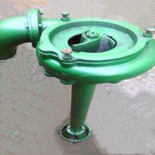 立式污水泵 无堵塞排水泵 铸铁耐磨 河道清淤机 中泉定制加长铰刀污水泵 厂家供货快