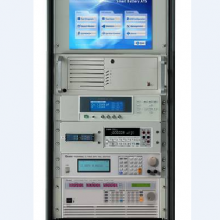Chroma/致茂台湾 8700电池包自动测试系统