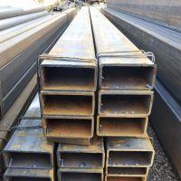 供应嘉兴镀锌方矩管_800*800镀锌焊接方管价格