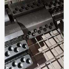 ZDY3500LP全液压钻机配件-钻机夹持器卡瓦胶筒垫板