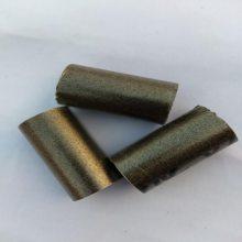 金色***云母管加工定制 耐高温云母板 扬州苏瑞达电器