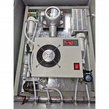 在线式烟气差分紫外光谱分析仪DOAS检测氮氧化物和二氧化硫