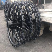 改装拖拉机轮胎 铁轮 增高轮 实心轮胎1.3米 1.33米 1.4米 三包***