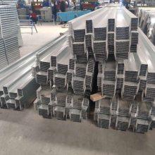 上海供应YX75-200-600型开口楼承板可定制2.0mm