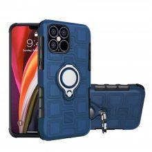 外贸适用于新款苹果12寸新款手机壳创意指环扣车载磁吸支架iPhone11promax保护套厂家