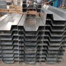 江苏南通厂家专业生产几字型钢