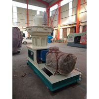生物质木屑颗粒燃料机 秸秆稻壳颗粒成型机