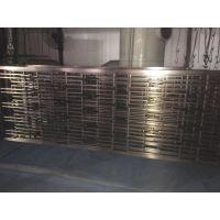 江苏不锈钢隔断厂家,不锈钢花格订制