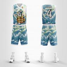 篮球服定制 成人比赛印字订做球衣运动套装男 男女通用球服定制logo 运动队服低价批发厂家