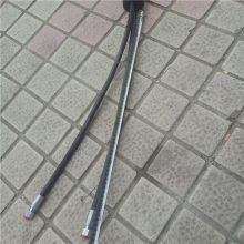 液压振动棒 辅助路缘石滑模机振动棒施工用质量可靠