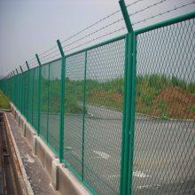 泌阳县光伏隔离栅-草场铁丝网围栏-景区护栏网多少钱